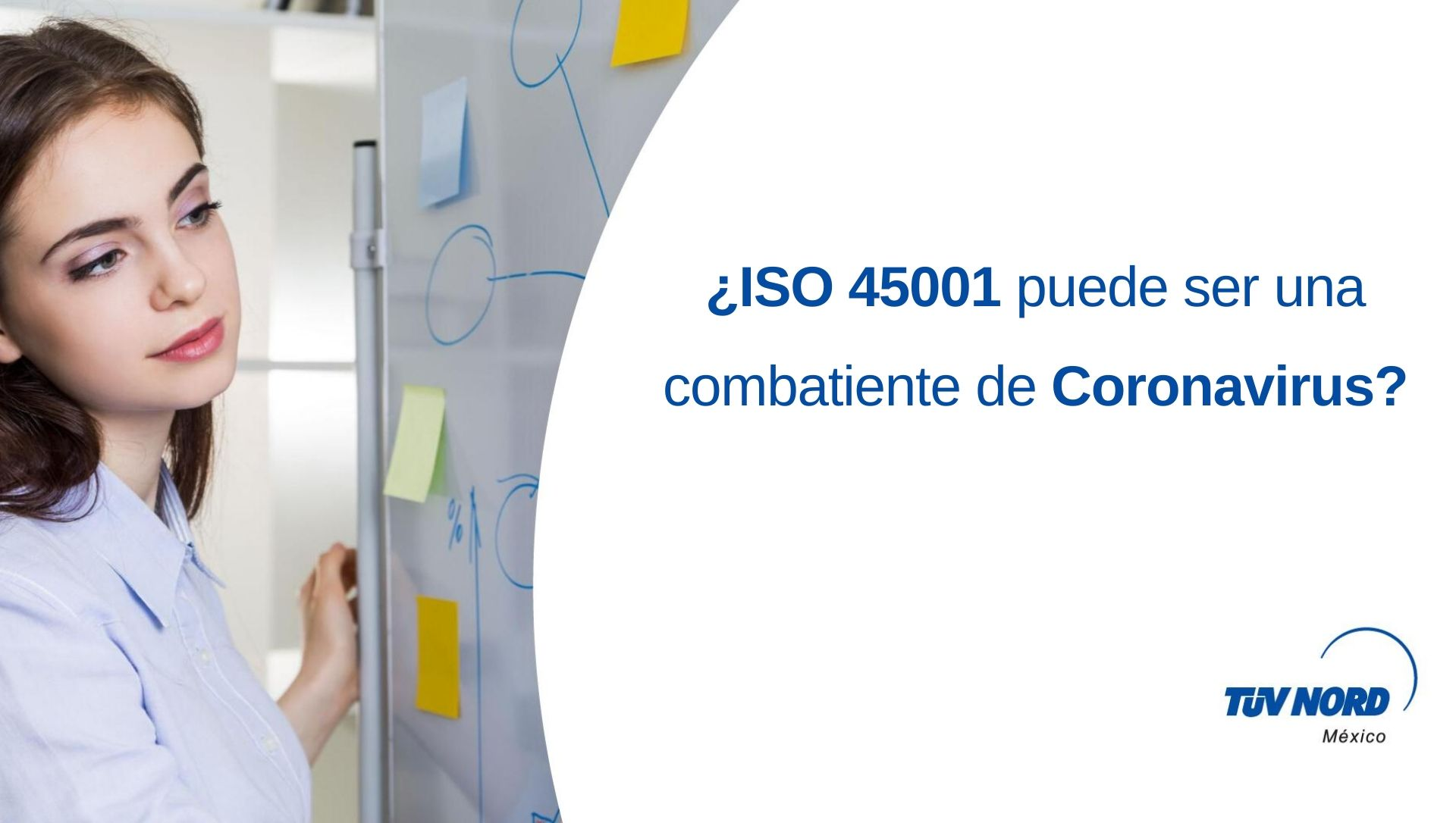 ¿ISO 45001 puede ser un combatiente del Coronavirus?